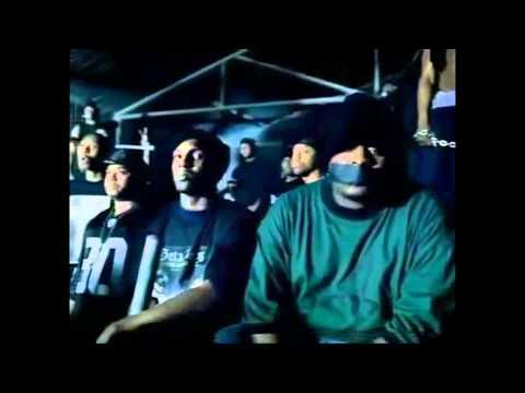 Geto Boys - G Code (Official Video)