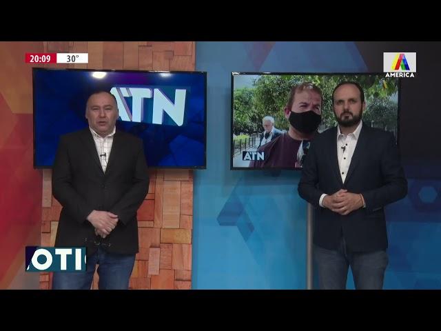 América Tucumán Noticias   Programa Completo 21/10/2021