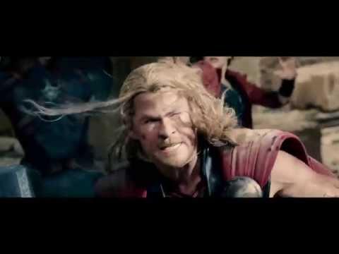 Cinemark Colombia - Avengers: Era de Ultrón - Trailer final