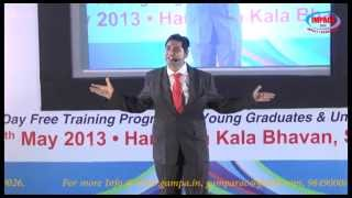 Gambar cover A Motivational talk by Jc Bhaskar Gupta Trainer JCI INDIA at IMPACT2013