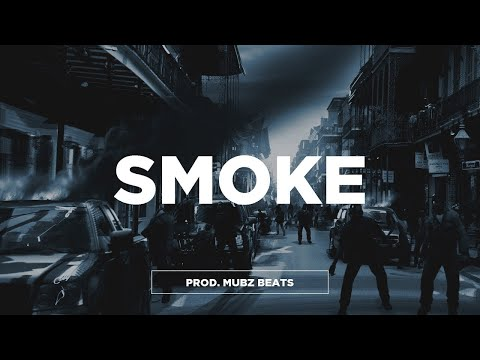 FREE Desiigner Feat Young Thug Type Beat  Smoke  Trap Type Beat 2018  Mubz Got Beats