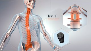Эксплейнер: видеореклама производство имплантов. Explainer - презентация нового продукта.