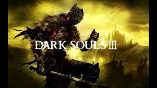 Dark Souls 3 Stream русская озвучка