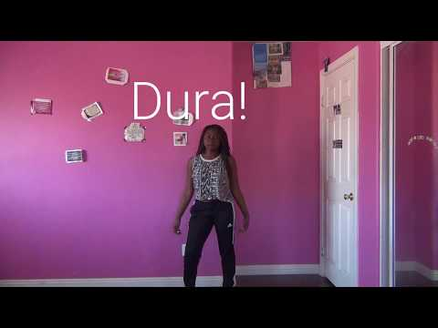 Dura- Daddy Yankee/  HAZEL Choreography
