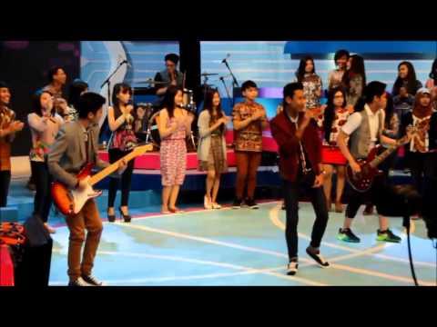 GRADUATE Band - 20140906 LIVE Performance on DAHSYAT - RCTI