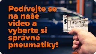 Jak vyměnit VW Lozisko kola - triky o výměně