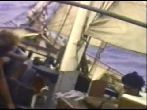 The Last Voyage of the Brigantine Yankee