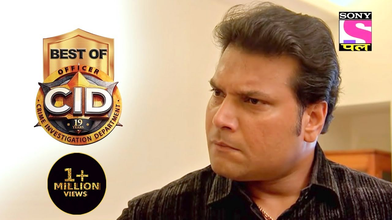 Download Best Of CID   सीआईडी   Well Executed Crime   Full Episode