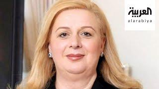 """""""سهى عرفات"""" تهاجم معارضي اتفاقية السلام الإماراتية الإسرائيلية في """"البعد الآخر"""""""