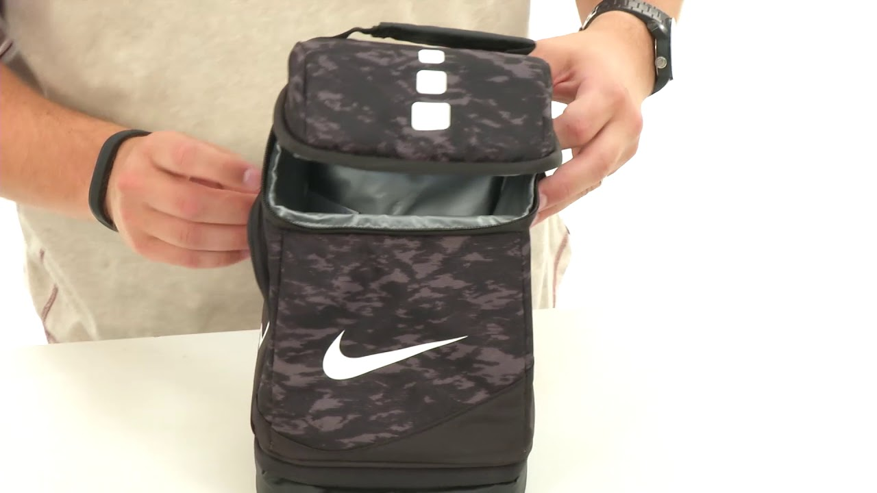 f5d15b548efed1 Nike Kids Elite Fuel Pack SKU  8983725 - YouTube
