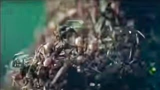 Ant Army Invasion! - Wild South America - BBC