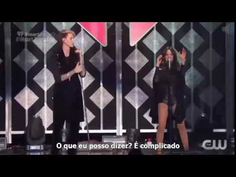 Camila Cabello & Machine Gun Kelly - Bad...