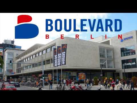 Boulevard Berlin - Center Song