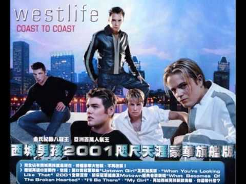 Westlife - Nothing is impossible (B-side)