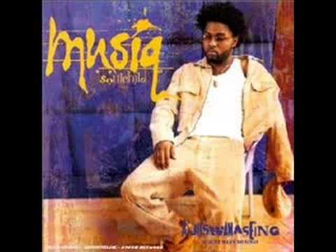 Girl next door (instrumental) - Musiq Soulchild