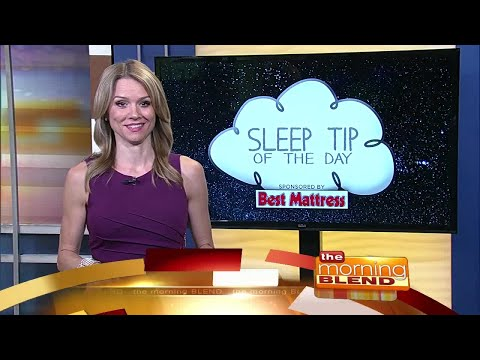 Sleep Tip: How Often Should You Wash Your Bedding?