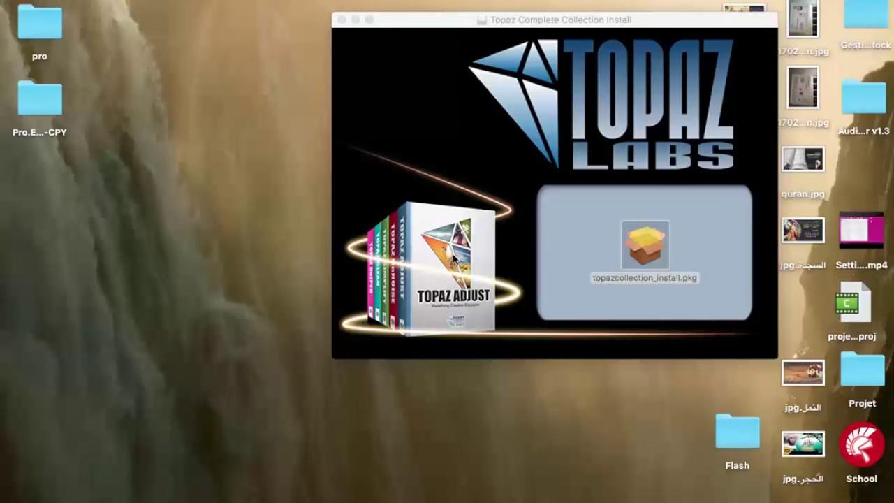 😱 Topaz labs free download mac   Topaz Mac Software  2019-04-11