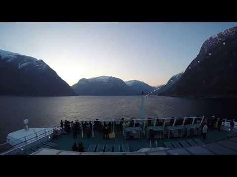 AIDAaura Nordische Inseln & Norwegen