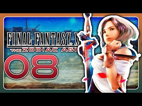 DIE SANDSEE UND RAITHWALLS GRAB! 💎 #08 • Let's Play Final Fantasy XII Zodiac Age