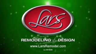 Happy Holidays from Lars Remodeling & Design