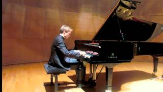 Guillaume MASSON: Chopin Valse n°3 opus 34