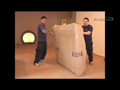 Movers Training