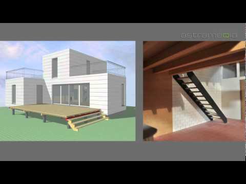 felix nussbaum haus interview with daniel libeskind doovi. Black Bedroom Furniture Sets. Home Design Ideas