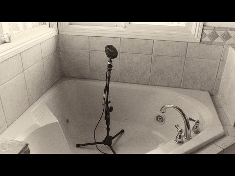 Foo Fighters Are Recording Their New Album In The Bathroom