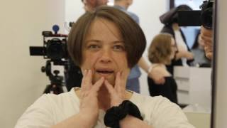 100 mal Haare ab für den guten Zweck: Rapunzel-Challenge bei Lipperts Friseure