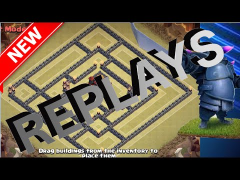 replays-of-the-crypt-|-great-new-th10-war-base-|-clash-of-clans
