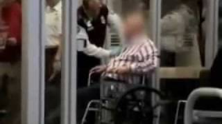 TSA Discriminates against disabled people then violates rights to privacy