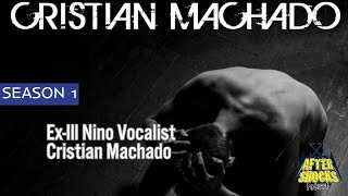 Former Ill Nino Vocalist Cristian Machado – How Can I Live: The Aftershocks Interview