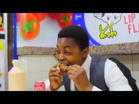 Chicken Connoisseur ITV News Interview Elijah Quashie Pengest Munch