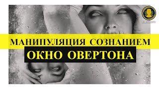 ОКНО ОВЕРТОНА | Евгений Спирица | Манипуляция Сознанием | документальные фильмы