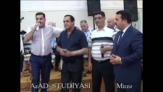 Manaf Agayev, Punhan Ismayilli, Habil Lcinli, Meqsed Aranli,Natiq Daglaroglu, AzAD Studio