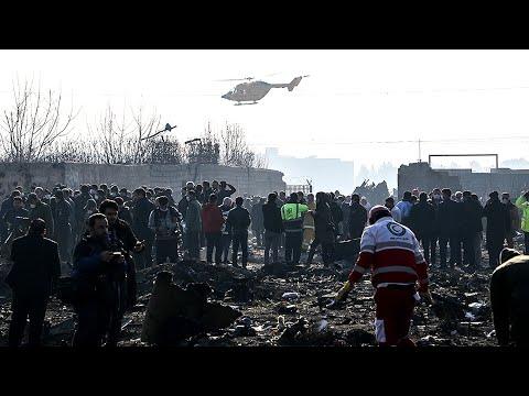 Крушение Boeing-737 — официальные версии. Переворот в Абхазии. Шиес сегодня