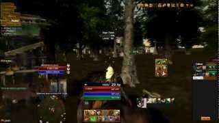 RA partizanen #5: Cavalry vs travelry