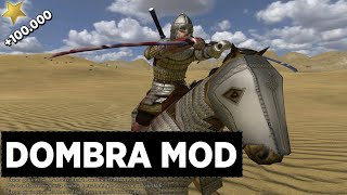 Mount and blade mods