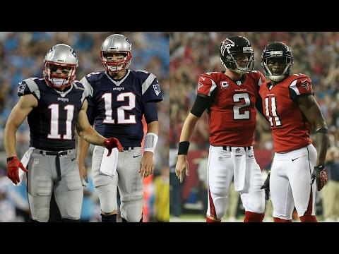 Super Bowl 51 Predictions/Preview