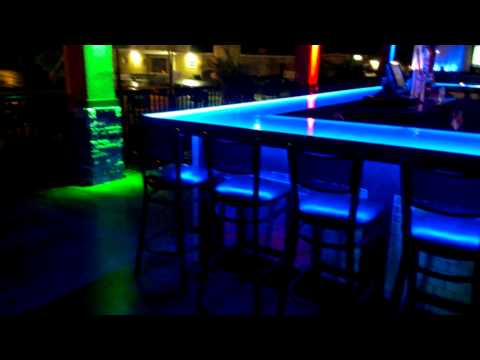 Bar LED RGB Color Changing Lighting from YouTube · Duration:  28 seconds