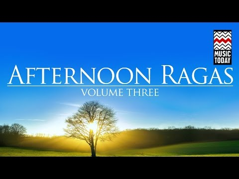 Afternoon Ragas I Vol 3 I Audio Jukebox I Classical I Shahid Parvez