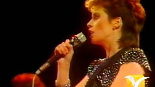 Sheena Easton, Telephone Lines, Festival de Viña 1984