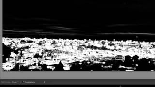 Lightroom 5 Visualize Spots tool