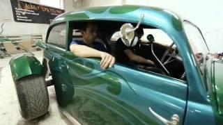 "Передача Custom People - Москвич 400 ""Hot-Rod"" Custom"