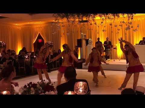 Nomads Dancers - Persian Shaliteh Dance