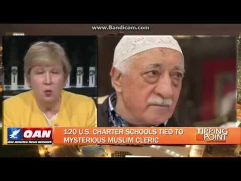 Gulen Charter Schools former CIA Officer explains