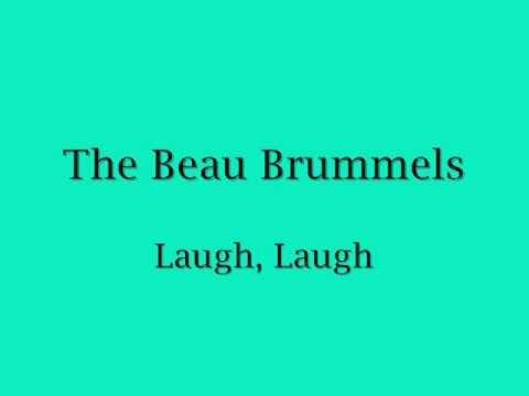 The Beau Brummels - Laugh, Laugh - 1965