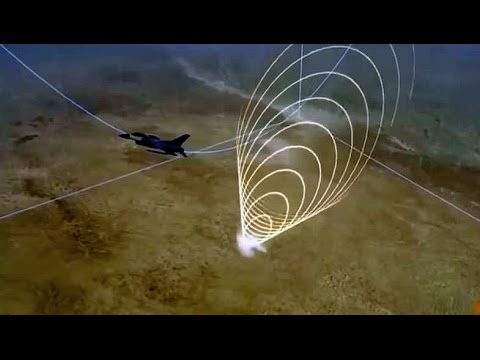 F-16 Pilot uses Sonic Boom to save Ground Troops during Operation Iraqi Freedom