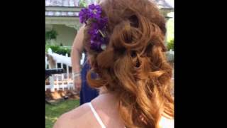 June7 - Preparing The Bride