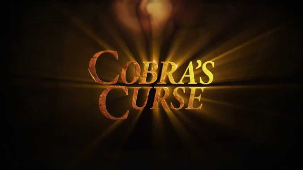 Cobra 39 s curse has arrived busch gardens tampa bay youtube - Busch gardens tampa bay cobra s curse ...